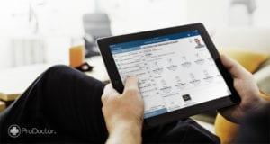 O sonho virou realidade: ProDoctor para iPad e iPhone – Atualizado