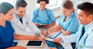 A importância de treinar a equipe da sua clínica