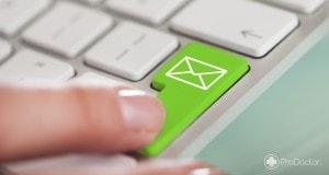 Tudo o que você precisa saber antes de enviar um email