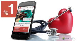 Conheça o aplicativo que reúne fotos de casos médicos