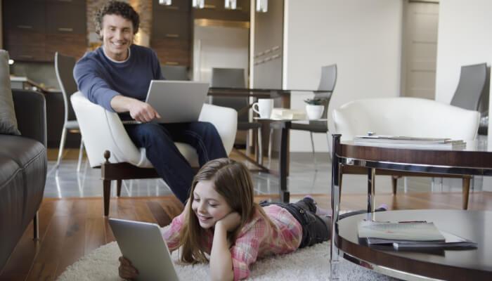 Melhore o alcance do seu sinal de wi-fi
