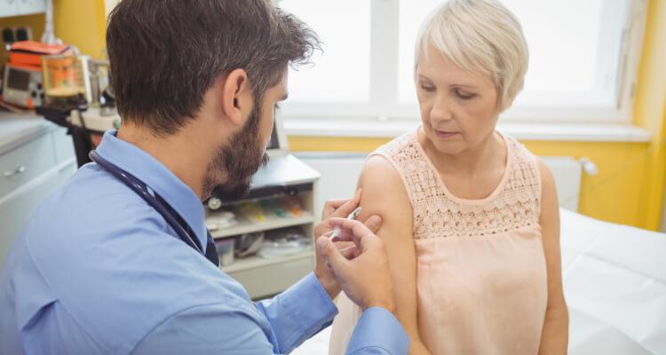 Vacina da gripe