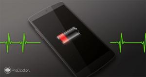 Faça a bateria do seu smartphone durar mais