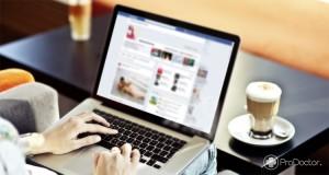 Vírus no Facebook: como se proteger?