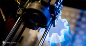 O futuro da Medicina: Impressoras 3D