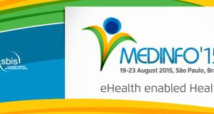 Medinfo 2015 começa nesta quarta-feira em São Paulo