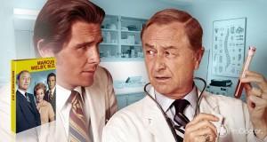 Marcus Welby, M.D. – Seriados médicos