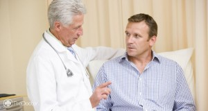O delicado momento de comunicar um diagnóstico dramático