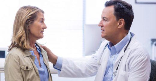 Como dar ao paciente um diagnóstico difícil