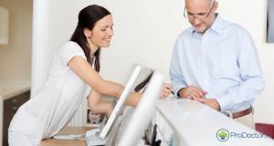 A importância da secretária no consultório e clínica médica
