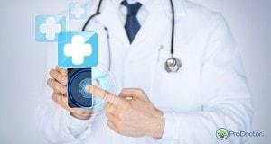 Medicina Móvel auxilia médicos e aumenta eficácia do tratamento