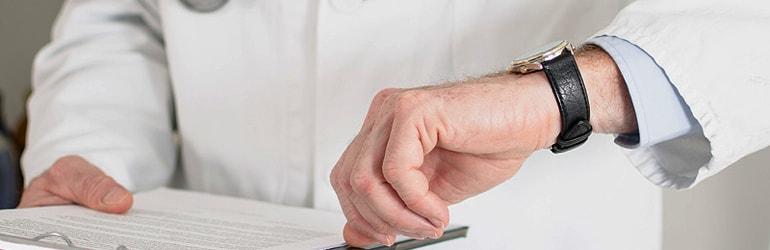 Como se organizar para não deixar os pacientes esperando