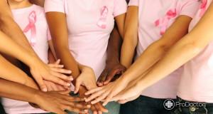 Dia Internacional de Combate ao Câncer de Mama