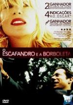 Filmes sobre médicos e medicina: O Escafandro e a Borboleta