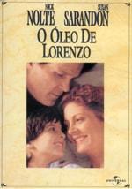 Filmes sobre médicos e medicina: Óleo de Lorenzo