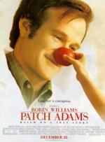 Filmes sobre médicos e medicina:  Patch Adams – O Amor é Contagioso