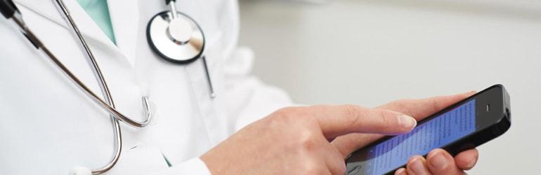 Dia Nacional de Combate ao Câncer: Aplicativos para Médicos Oncologistas