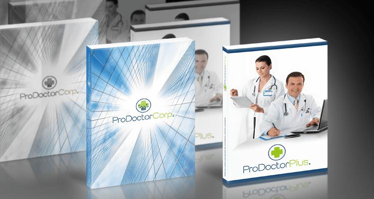 Compilação 27: Atualize o seu ProDoctor Corp e ProDoctor Plus