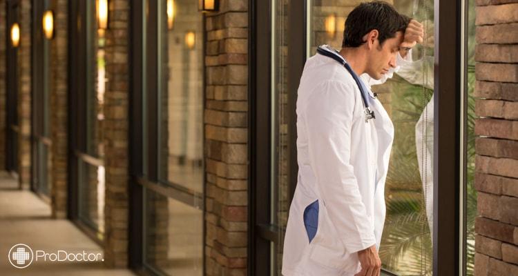 Saúde do médico: você também precisa se cuidar
