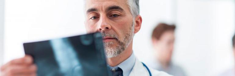 Tendências para o futuro da radiologia