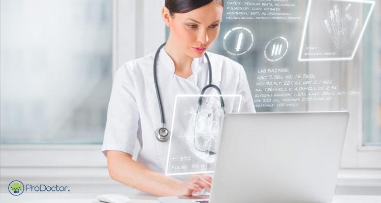 benefícios da telemedicina