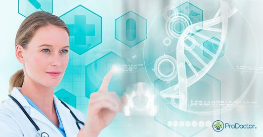 E-Saúde beneficia médicos e pacientes