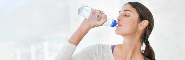 Aplicativos que lembra de beber agua