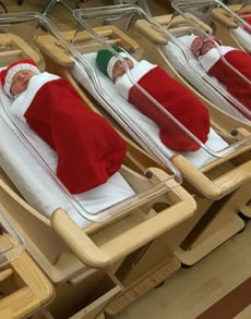 Clima Natal Hospitais
