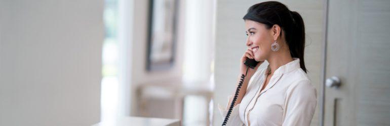 Dicas para contratar uma boa secretária