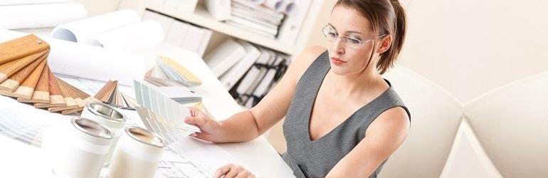 Contrate um decorador especializado em clínica e consultórios médicos