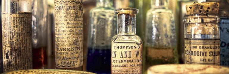 Dia do farmacêutico pode ser comemorado tanto no dia 20 de janeiro quanto no dia 25 de setembro