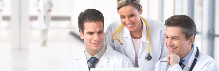 Médicos Parceiros