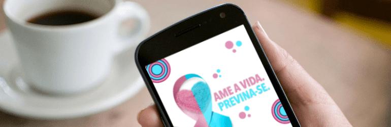 Tecnologia no combate ao Câncer - Apps para oncologistas e pacientes oncológicos
