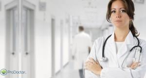 Médicos, demasiadamente humanos