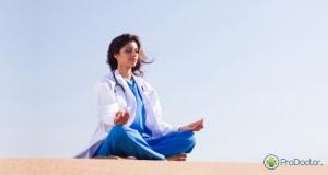 Meditação – Após o preconceito, respeito científico