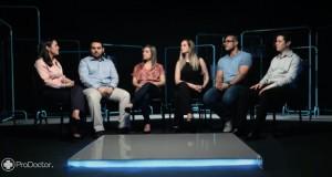 """5º Episódio – Residentes 1 no """"Fantástico"""""""
