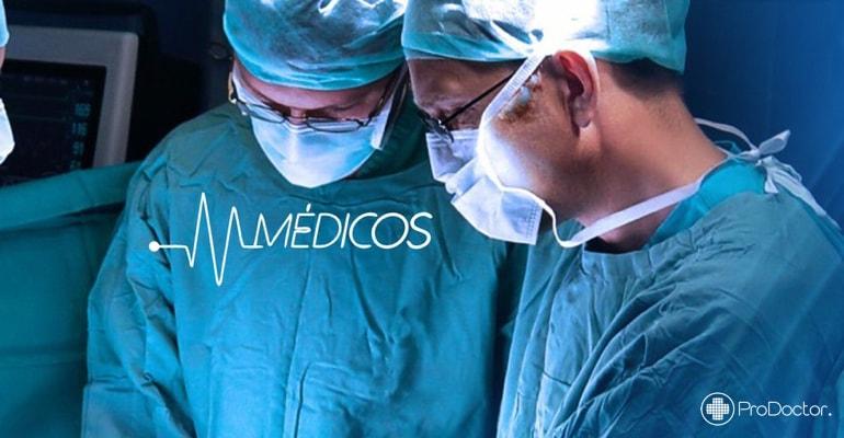 """""""Médicos"""", a série nos corredores do Albert Einstein #MedicosNoGNT"""