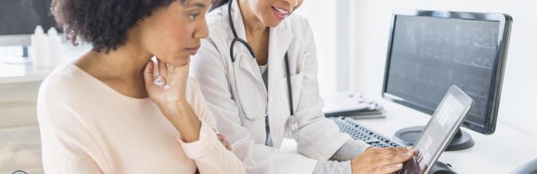 A nova relação médico paciente