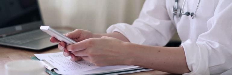 Aplicativos para Médicos Pneumologistas