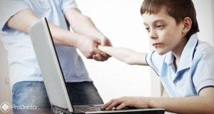 Dependência tecnológica desafia pais e médicos
