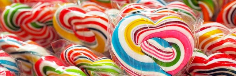 COnsultório Pediatria - Devo dar doces ao pequenos?