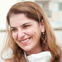 Luciana da Fonseca Médica Cardiologista