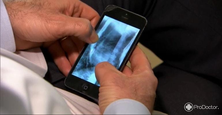 Médicos solucionam casos difíceis com ajuda do WhatsApp