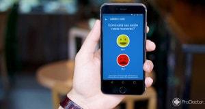 Guardiões da Saúde – Aplicativo monitora saúde e previne surtos