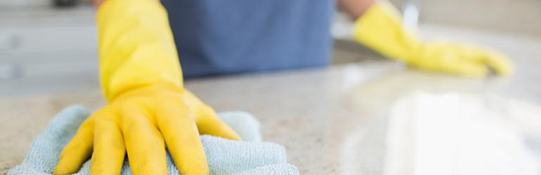 Como fazer a corretamente a limpeza e higienização de clínicas e consultórios