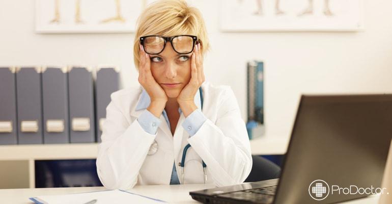 Como superar erros na administração de clínicas e consultórios?