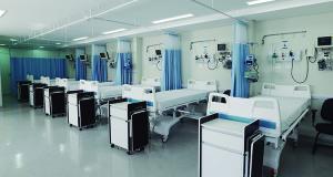 Novidade facilita combate às infecções hospitalares – Hospitalar 2016