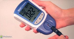 Inovação com monitor de colesterol – Hospitalar 2016