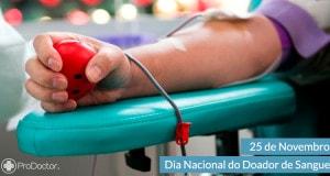 Aplicativos facilitam doações de sangue