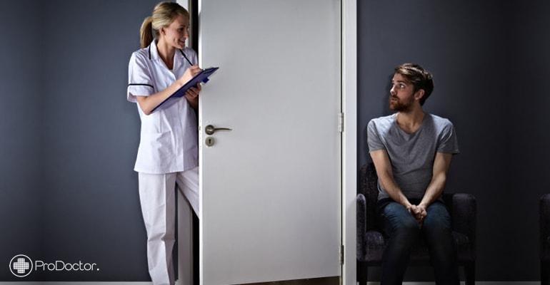 Você sabe o que é a Síndrome do Jaleco Branco?